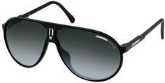 39304eabff269 Sunglasses 155189  New Unisex Carrera Champion L S Dl5 Jj Sunglasses Black  Gradient Gray Lens -