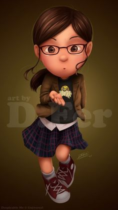 commission - Margo by DFer32.deviantart.com on @deviantART