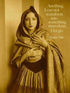 Anais Nin, writer and feminist pioneer