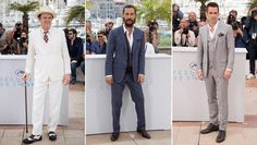 Cannes 2015: Men's Fashion - Pret-a-Reporter