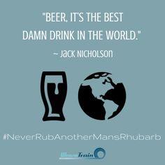 Jack Nicholson is the man