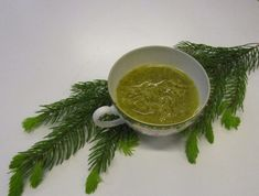 Kuusenkerkkähilloa voi tehdä monella tavalla. Spinach, Vegetables, Food, Essen, Vegetable Recipes, Meals, Yemek, Veggies, Eten
