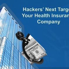 Consumers might be worried about compromising their personal data when shopping after the recent massive data breaches at Target (TGT), Neiman Marcus and TJ. http://slidehot.com/resources/hackers-next-target-your-health-insurance-company.45852/