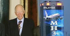 Deprogram Yourself: Rothschild Sole Owner Of A Very Important Patent After 4 Co-Owners Disappear On MH-370