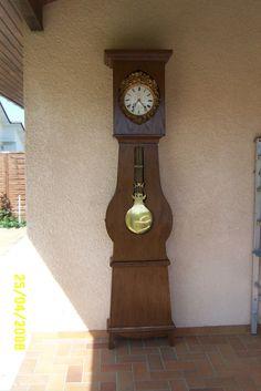 horloges comtoises on pinterest grandfather clocks clock and faux bois. Black Bedroom Furniture Sets. Home Design Ideas