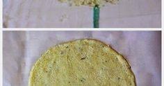 Ingredients   1 small to medium sized head of cauliflower - should yield 2 to 3 cups once processed  1/4 teaspoon kosher salt  1/2 teaspoo...