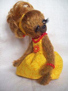 Miss rock´n´roll / Zboží prodejce helly Rockn Roll, Rolls, Teddy Bear, Bears, Animals, Tatoo, Animales, Animaux, Bread Rolls