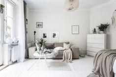 Light studio apartment Follow Gravity Home: Blog - Instagram -...