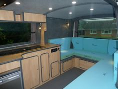 Show us your custom made bed layouts - VW T4 Forum - VW T5 Forum