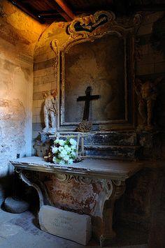 Chiesa di Molli ( Siena - Italy ) - #TuscanyAgriturismoGiratola
