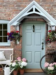 Image result for timber front door canopy