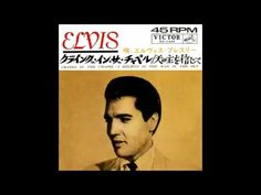 """Elvis Presley - """"Crying In The Chapel"""" (1965)"""