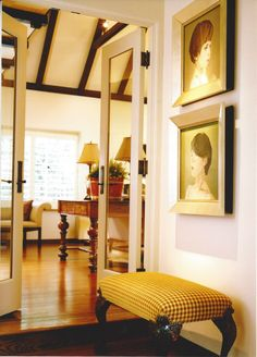 Living Space by Shelley Gordon Interior Design