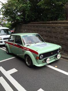 Fiat 128, Fiat Models, Plane Engine, Fiat Abarth, Car Mods, Italian Beauty, Rally Car, Custom Cars, Vintage Cars