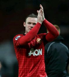 Wayne Rooney wanna go from Old trafford, really?