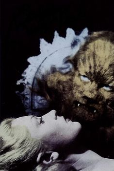'La Belle et la Bête' written by Jean Cocteau 1946 with Jean Marais and  Josette Day dir. by Jean Cocteau and René Clément .. sublime adaptation of the fairy tale