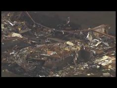 BREAKING-OKC Tornado-Aftermath RAW CAUGHT ON VIDEO