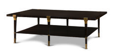 LOUVIERS COCKTAIL TABLE 150 X 75 - Alfonso Marina