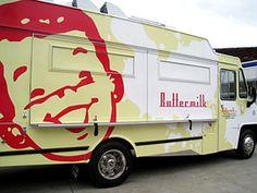 Los Angeles Food Trucks : Food : Travel Channel