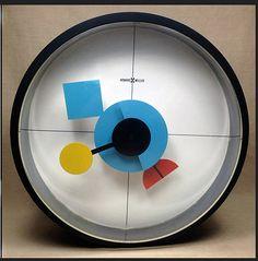memphis clock