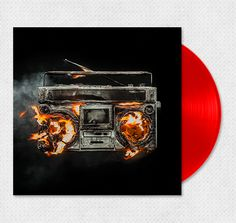 Revolution Radio - The New Album From Green Day, Available 10/7