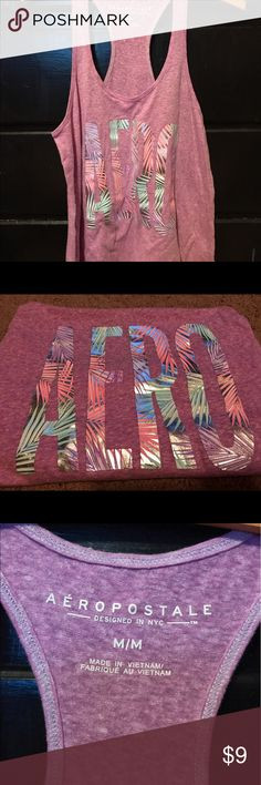 Aeropostale tank 🌞bundle and save🌞 never worn, great condition Aeropostale Tops Tank Tops