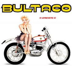Image result for bultaco sherpa t