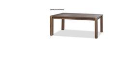 Mesa Linear - Sala - Móveis e objetos de design assinado - Entrega em todo o Brasil