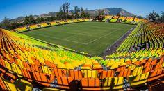 Estádio de Deodoro