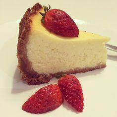 Serena's original NY Cheesecake