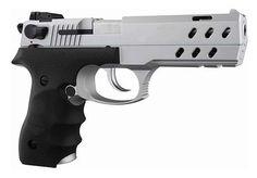 Trabzon Gun Industry SMARTRELOADER SR 612 CHALLENGE INOX 9x21