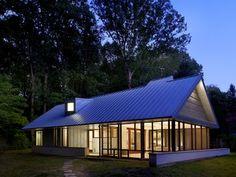 Harbert Cottage | Single Family | Residentialarchitect