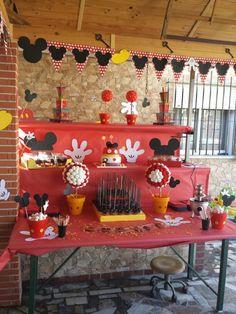 1000 images about ideas fiesta emi on pinterest fiestas - Decoracion cumpleanos infantiles ...