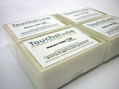 Business Cards for Touchstone
