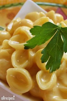 """Easiest Mac-n-Cheese Ever 