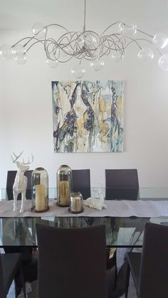 Original artwork by Maya Eventov from Crescent Hill Gallery in Mississauga, ON Toronto Art Gallery, Maya, Original Artwork, The Originals, Lighting, Artist, Home, Artists, Ad Home