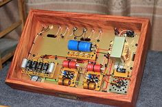 High-end custom 2A3 ламповый усилитель audio hifi несимметричной стерео Интегрированный усилитель