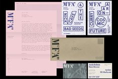 It's Nice That | Considered and uncomplicated design from LA-based Ben Schwartz's growing portfolio