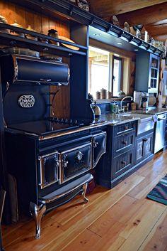 100 Best Western Kitchen Design Ideas - Page 44 of 100