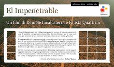 """""""El Impenetrable"""" di Daniele Incalcaterra e Fausta Quattrini"""