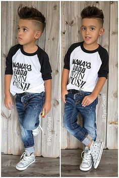 Young Boy Haircuts, Trendy Boys Haircuts, Boys Haircut Styles, Childrens Haircuts, Boy Haircuts Short, Little Boy Hairstyles, Toddler Boy Haircuts, Cute Hairstyles For Kids, Toddler Hair