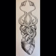 """Who wants to get this tattooed!? I have a couple Sundays open at @divingswallowtattoo !!"""