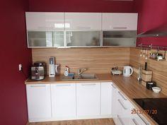 Kuchynsk� linka na mieru, Bratislava-Rovinka