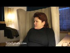 Totally Kate Interviews Kate Mulgrew -Born With Teeth