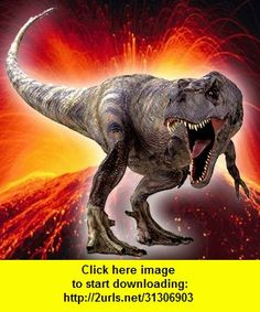Talking T-Rex Dinosaur for iPad HD, iphone, ipad, ipod touch, itouch, itunes, appstore, torrent, downloads, rapidshare, megaupload, fileserve