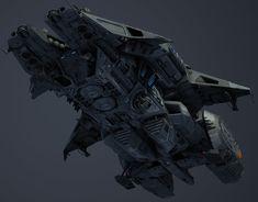 Sphinx mobile weapon platform., Vitaliy vostokov on ArtStation at http://www.artstation.com/artwork/sphinx-mobile-weapon-platform-96769d25-d12b-492e-a53e-e1e43a26ed05