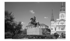 Should the day come when the monuments are removed, true New Orleanians will have a hard choice to make: Do we stay where we are no longer wanted and work to preserve the rest that remains? [Read more]
