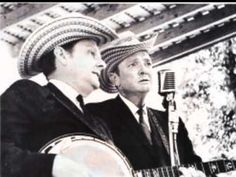 """The Stanley Brothers were a legendary American bluegrass duo made up of brothers Carter and Ralph Stanley.    The Stanley's style can best be described as a traditional """"mountain soul"""" sound that remained close to the Primitive Baptist vocal stylings they learned from their parents and others near their southwestern Virginia home. Ralph has often ..."""
