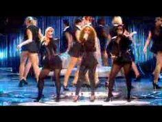 Sugababes - 'Lady Marmalade' - Swarovski Fashion Rocks