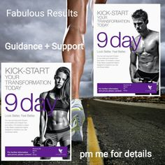 Fantastic results,kickstart to a healthier you. Cleanse Program, Clean 9, Forever Living Products, Achieve Your Goals, Aloe Vera Gel, Healthier You, Feel Better, Feel Good, Detox